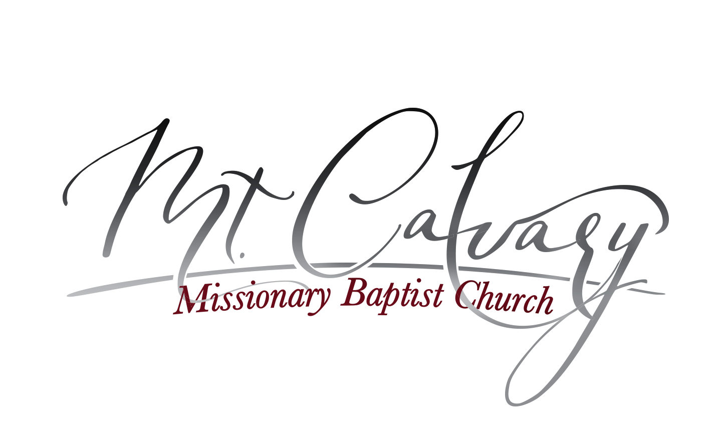 MT CALVARY MISSIONARY BAPTIST CHURCH